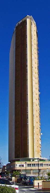 rascacielos alicante torre vistamar marva10