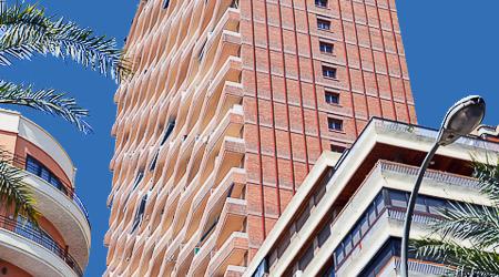 rascacielos alicante estudiohotel alicante marva10