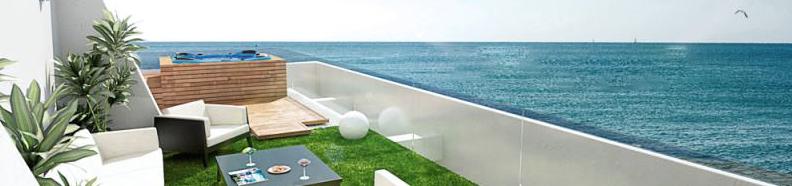Arquitectura Mediterránea y estilo Mediterráneo en Marva10 estudio arquitectura Alicante