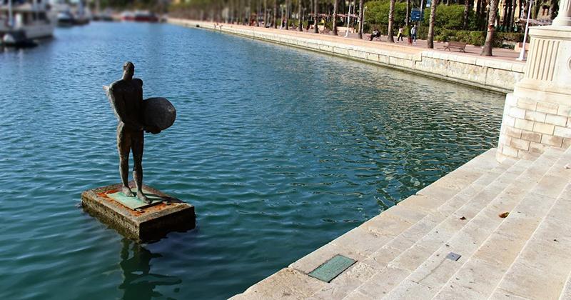 Cota Cero en Alicante
