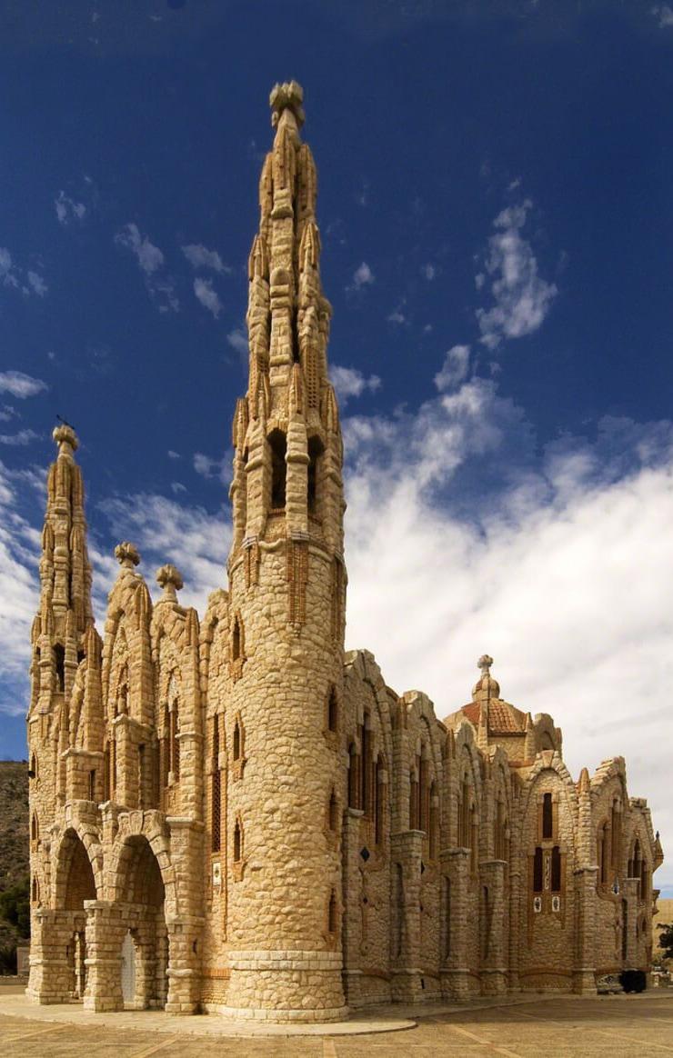 Dia Mundial de la Arquitectura en Alicante