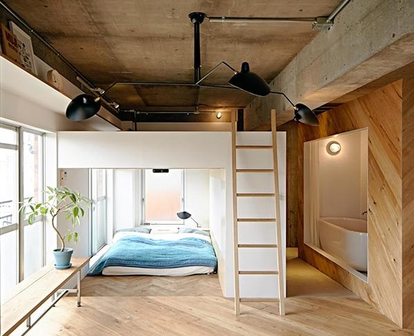 arquitectura micro viviendas
